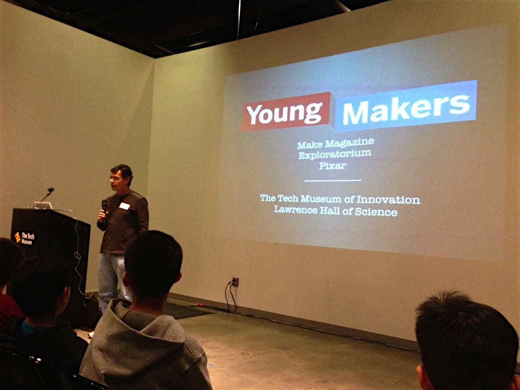 Tech Museum Open Make Young Makers 1.19.016
