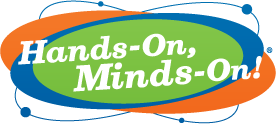 Hands On mInds On logo