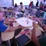 Teachers Explore Possibilities at Maker Ed's Workshop for Educators