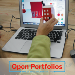 Open Portfolios: A Networked Vision for Sharing and Documenting