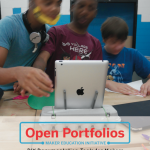 Open Portfolios: DIY Documentation Tools for Makers