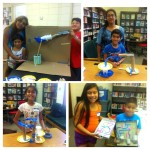 Maker Corps 2015 at Wilson County Public Libraries