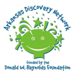 Maker Corps 2015 at Arkansas Discovery Network