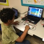 Peanuts and Robots: Wilson County Public Libraries and Maker Education in Rural Texas