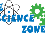 Science Zone Logo