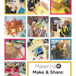 Make &Share, March 2017, fv