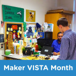 Maker VISTA: Boosting Capacity at Drew Charter