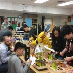 Growing Maker Education in the Midwest: A Making Spaces Story