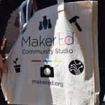Photos from the Maker Ed Community Studio Launch Party