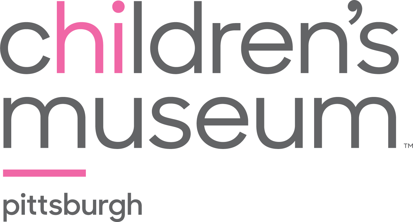 Image Text: Children's Museum of Pittsburgh