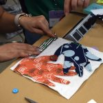 Making to Learn About the Civil Rights Movement through Sewing and Textiles