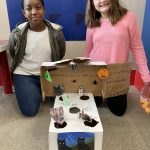 A Community Spark for Play: Maker-Centered Learning at Knock Knock Children's Museum