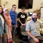 Supporting a Maker-Centered Ecosystem in Sacramento