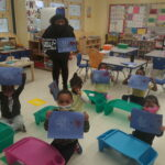 Learning in the Making: Paper Box Motion Story